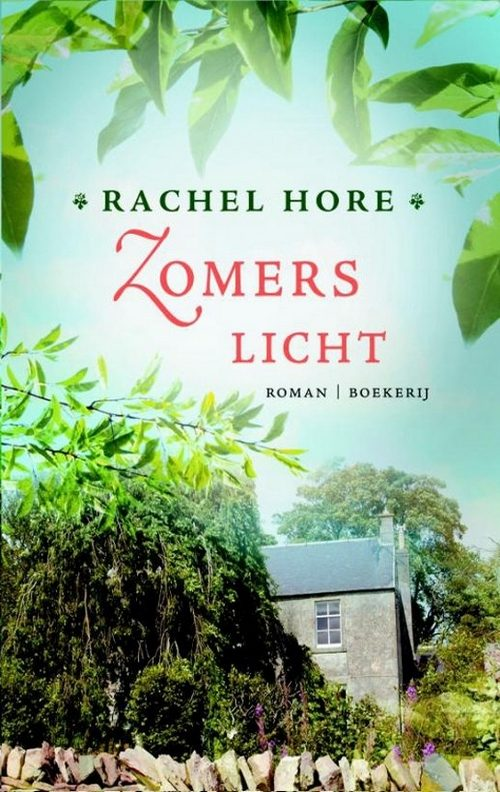 Rachel Hore Zomers licht